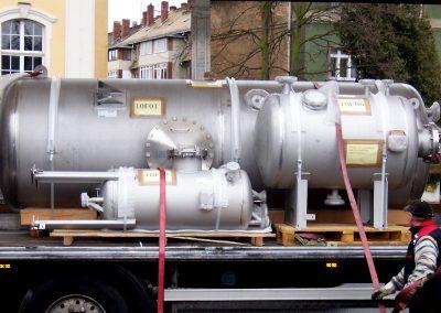 Biodieselkomponenten