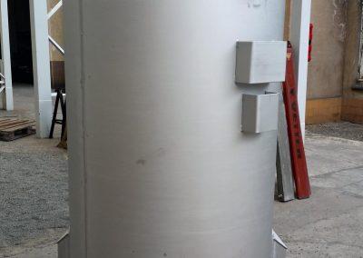 Vorratsbehälter